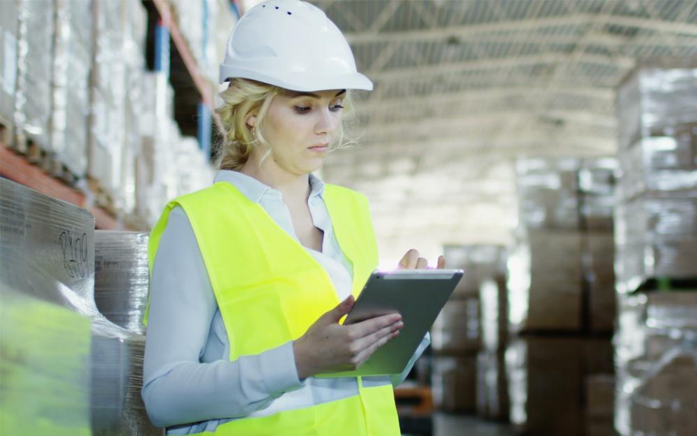 Waerlinx - Warehouse Management for NetSuite