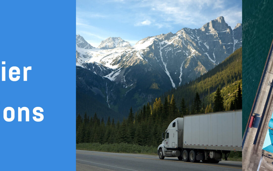 Our Courier Integrations